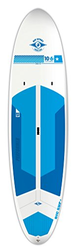 Click to buy Bic Sport Tough Tec Performer Paddle Board