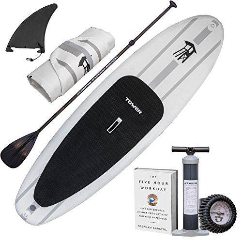 Click to buy Tower Inflatable Paddle Board