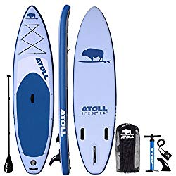 Click to buy Atoll Inflatable Paddle Board