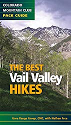 Click here to purchase The Best Vail Valley Hikes Guidebook at Amazon button