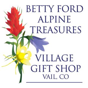 Betty Ford Alpine Gift Shop Logo