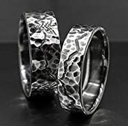 mountain-range-wedding-ring-set