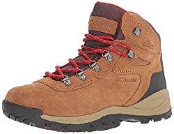 Columbia Women's Newton Ridge Hiking Boot