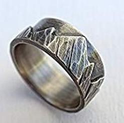silver-mountain-range-wedding-ring
