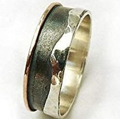 three-tone-mountain-wedding-ring