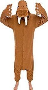 walrus-costume