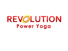 Revolution Power Yoga Logo
