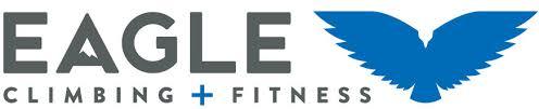 Eagle Climbing & Fitness logo