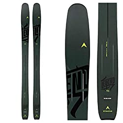 Dynastar Legend X96 Skis