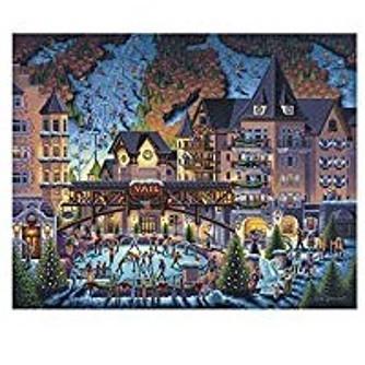 vail-village-jigsaw-puzzle