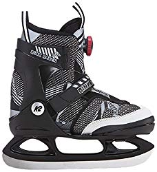 K2 Skate Rink Raven Ice Skates