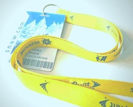 photo of Epic ski pass