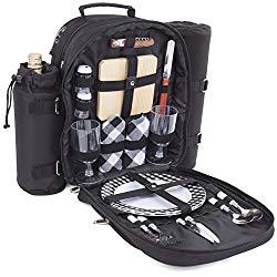 Picnic Basket Backpack