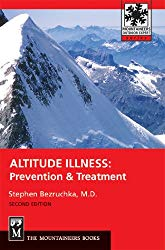 Book about Altitude Illness