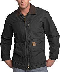 Click to buy winter Carhartt barn coat