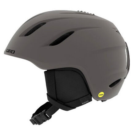 GIRO Unisex Nine C MIPS Ski Helmet