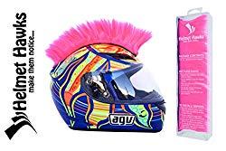 mohawk for helmets