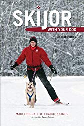 Skijor with your Dog book