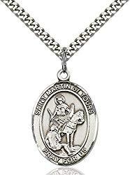 St. Martin Medal