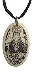 St. Brendan medal