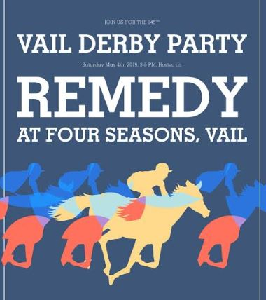 Vail Derby Party