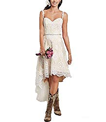 The Perfect Cowgirl Wedding Dress 10 Ideas Thinkvail