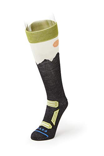 FITS Ultralight Ski Socks
