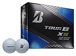 Bridgestone Tour B Golf Balls