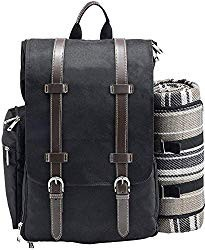 California Picnic Backpack for 2