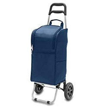 ONIVA Insulated roller cart for picnics