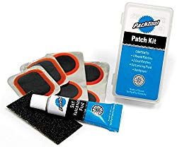 Mountain Bike Tube Patch Kit