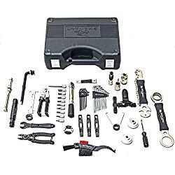 Bikehand Bike Repair Tool Kit with Torque Wrench