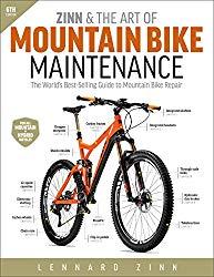 Zinn & the Art of Mountain Bike Maintenance book