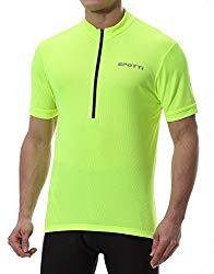 Spotti Mens Cycling Jersey
