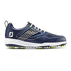 FootJoy Fury waterproof shoes