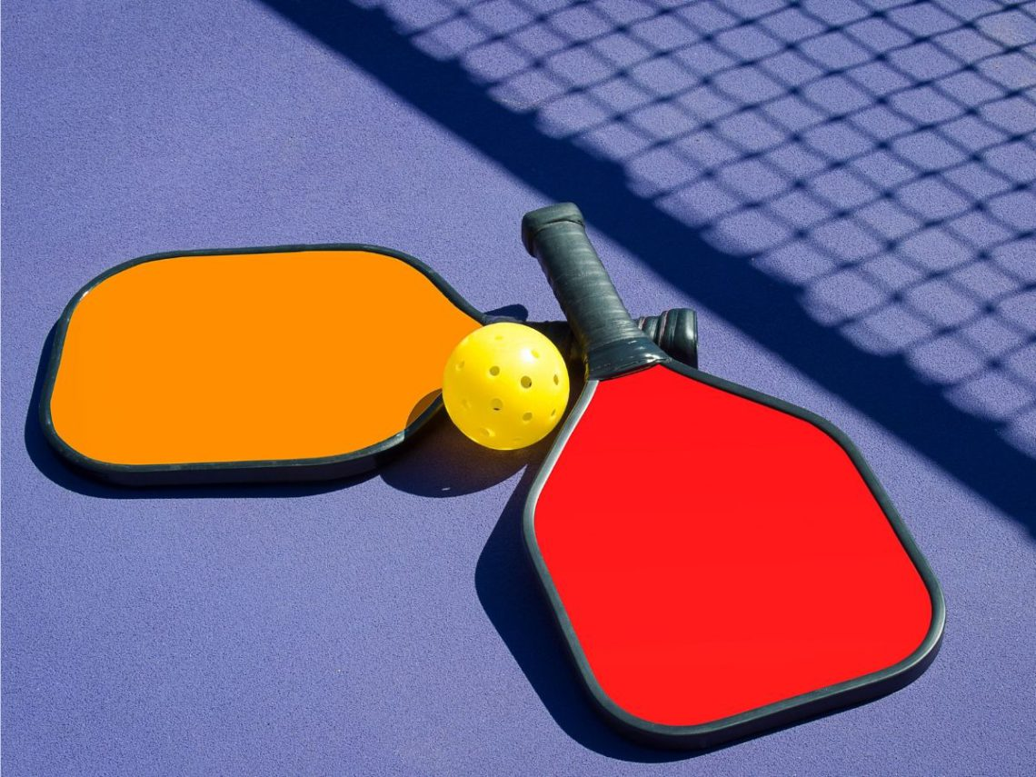 Best Pickleball Racquets