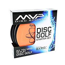 MVP 3 Disc Starter Set