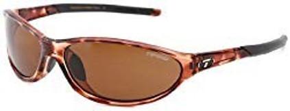 Tifosi Alpe Polarized Dual Lens Sunglasses