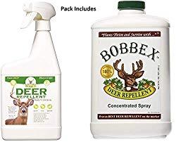 Bobbex Deer Repellent Spray