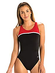 Dolfin Ocean Panel Swimsuit