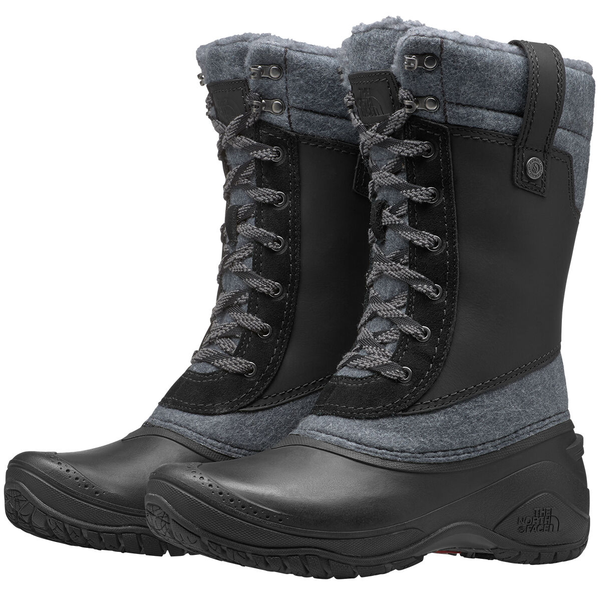 The North Face Shellista 3 women's boots