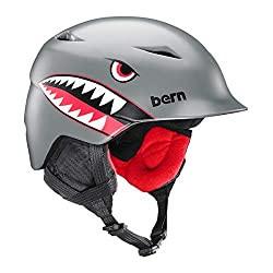 BERN Kid's Nino Helmet