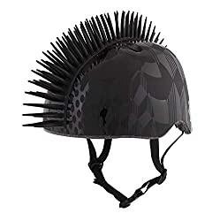 Krash! Youth 8+ Mohawk Helmet