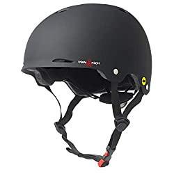 Triple Eight Gotham MIPS Skateboard Helmet