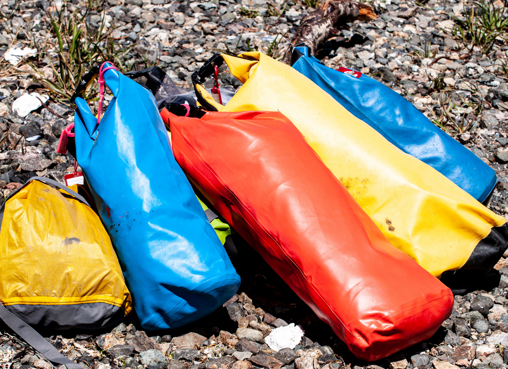 Best gifts for the boater - Dry bags