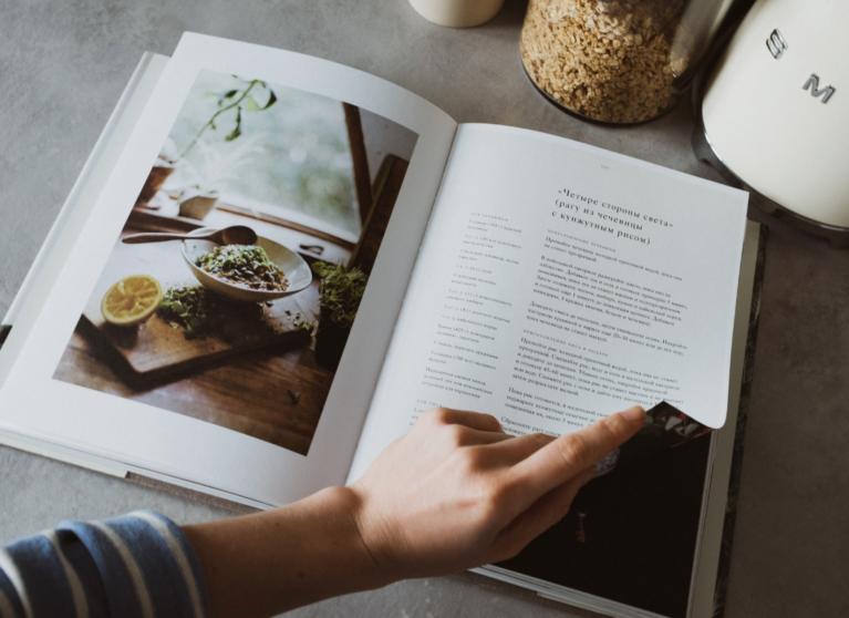 Colorado Cookbooks